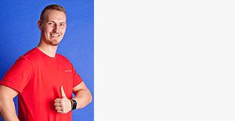 Christian Sieling - Zertifizierter Kursleiter FC Mündersbach