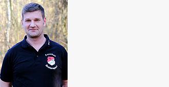 Fabian Heß, Vorstand FC Mündersbach